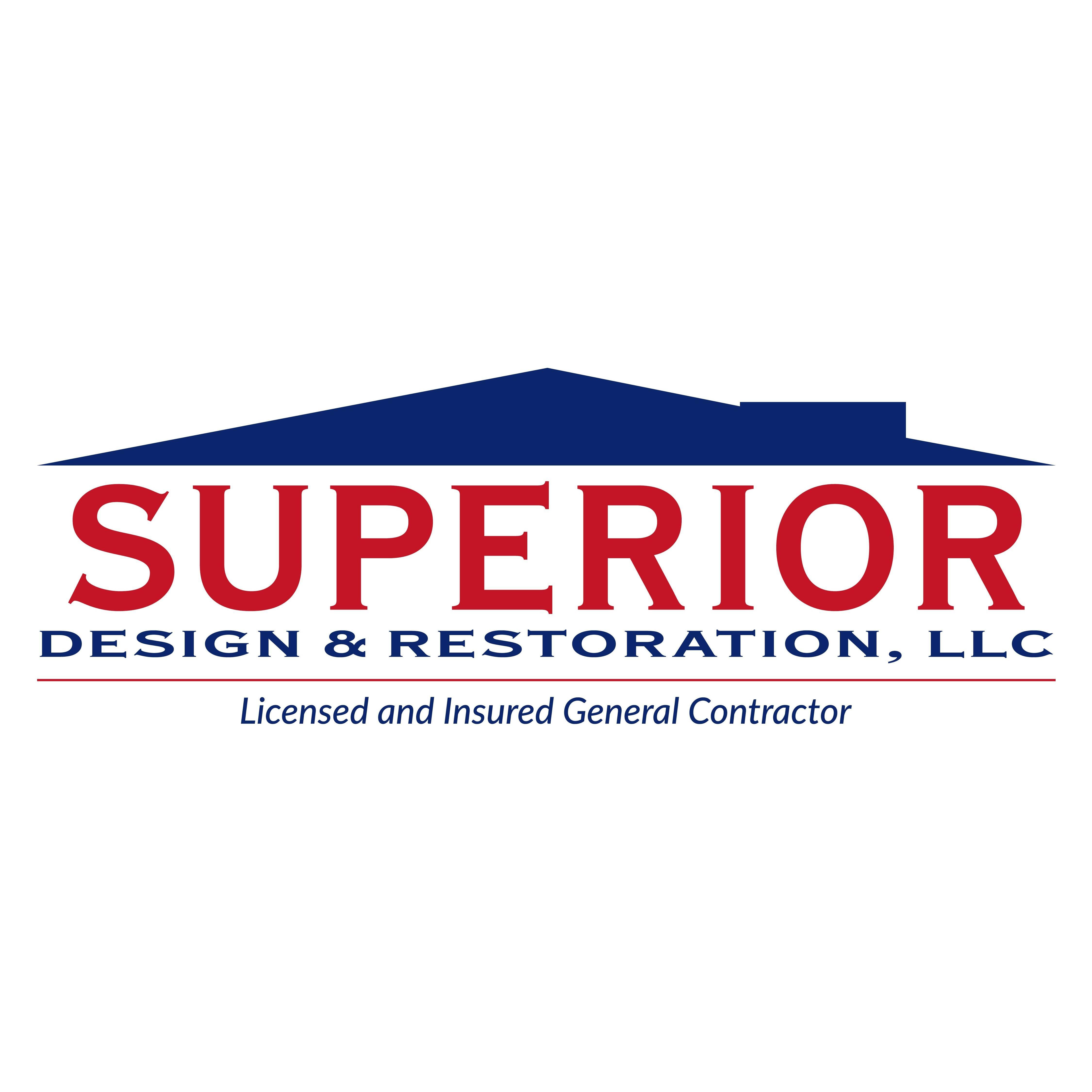 Superior  Design and  Restoration LLC