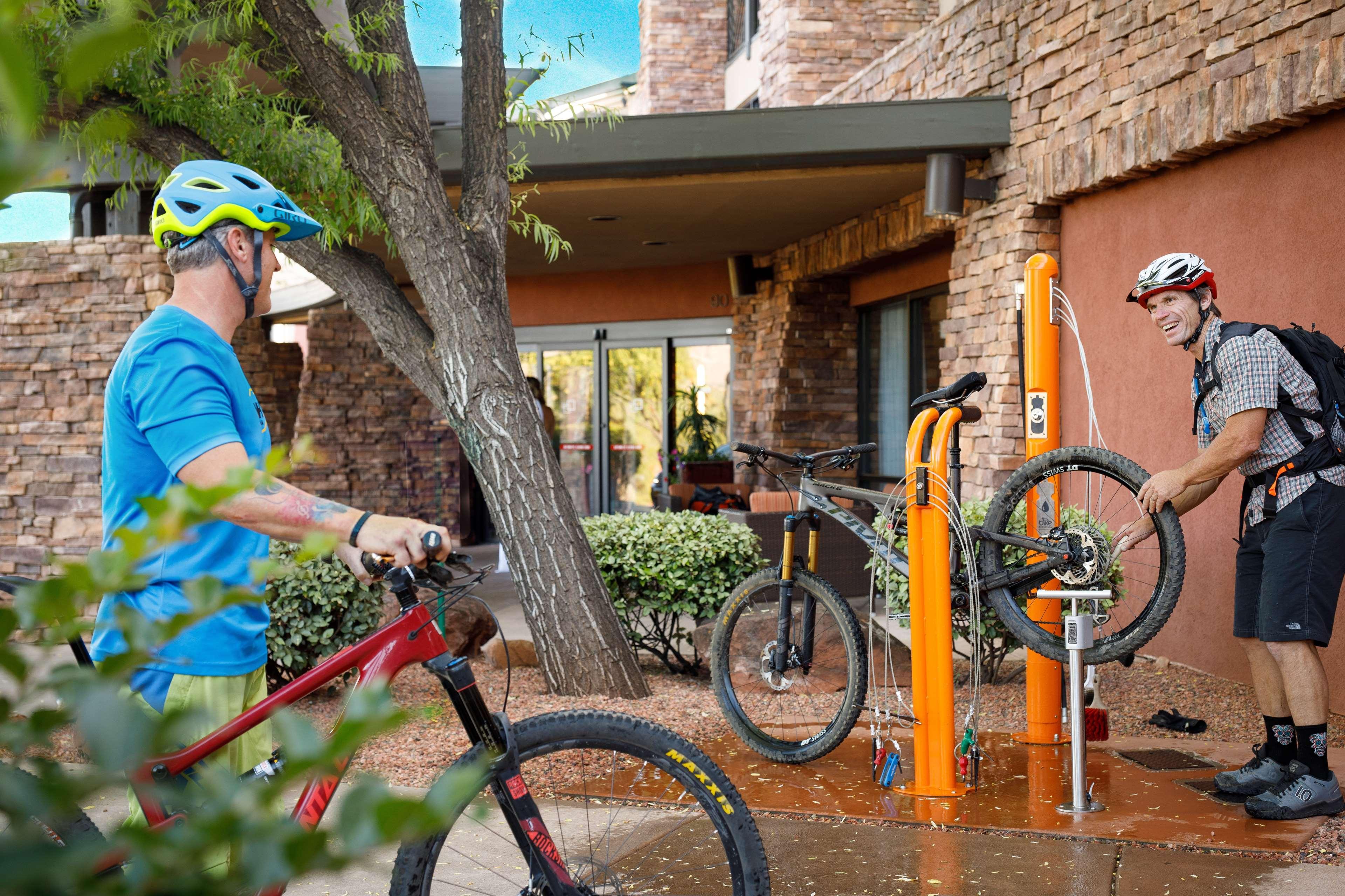 Hilton Sedona Resort at Bell Rock image 3