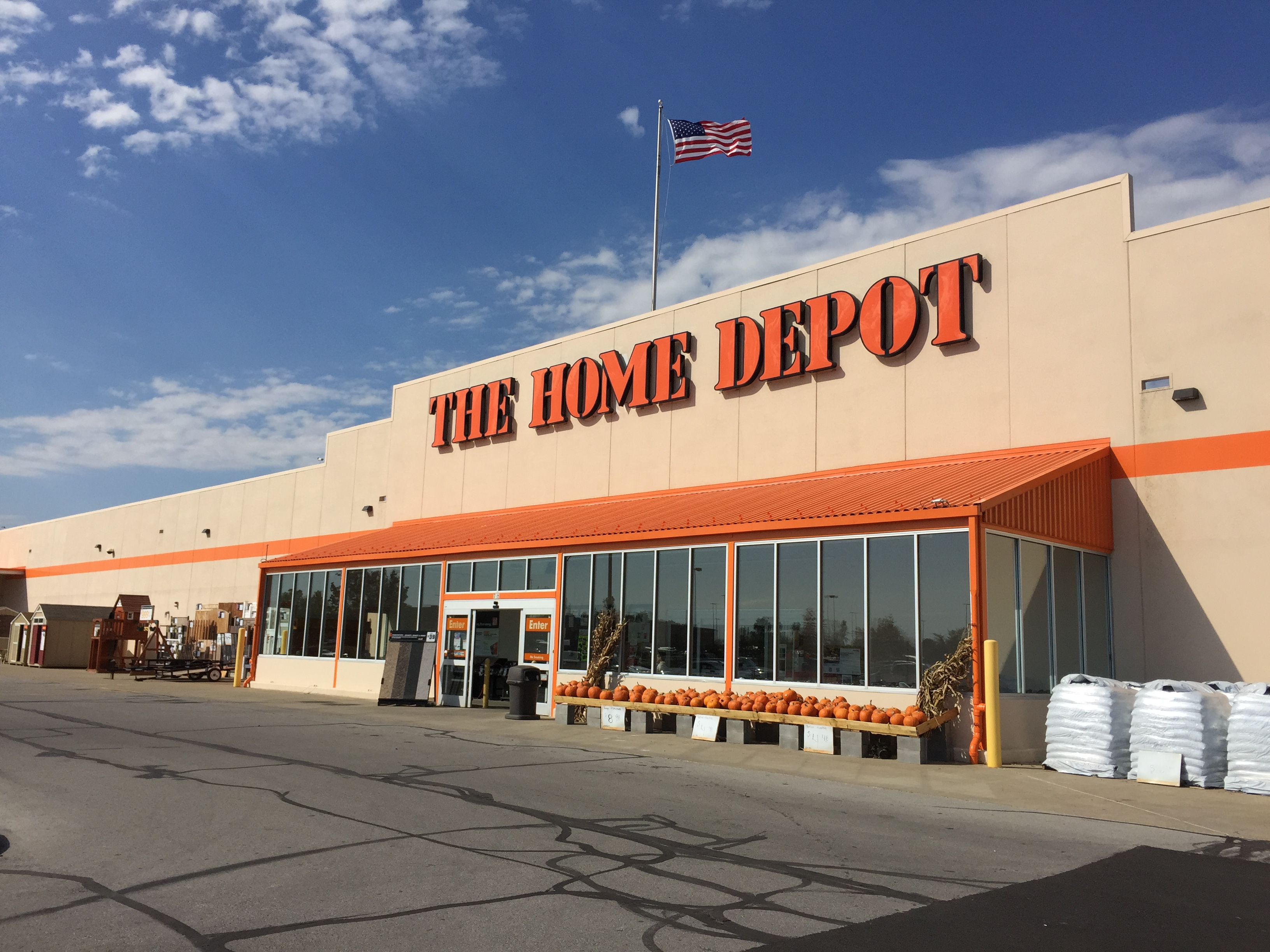 The home depot in sandusky oh whitepages for Depot hamburg