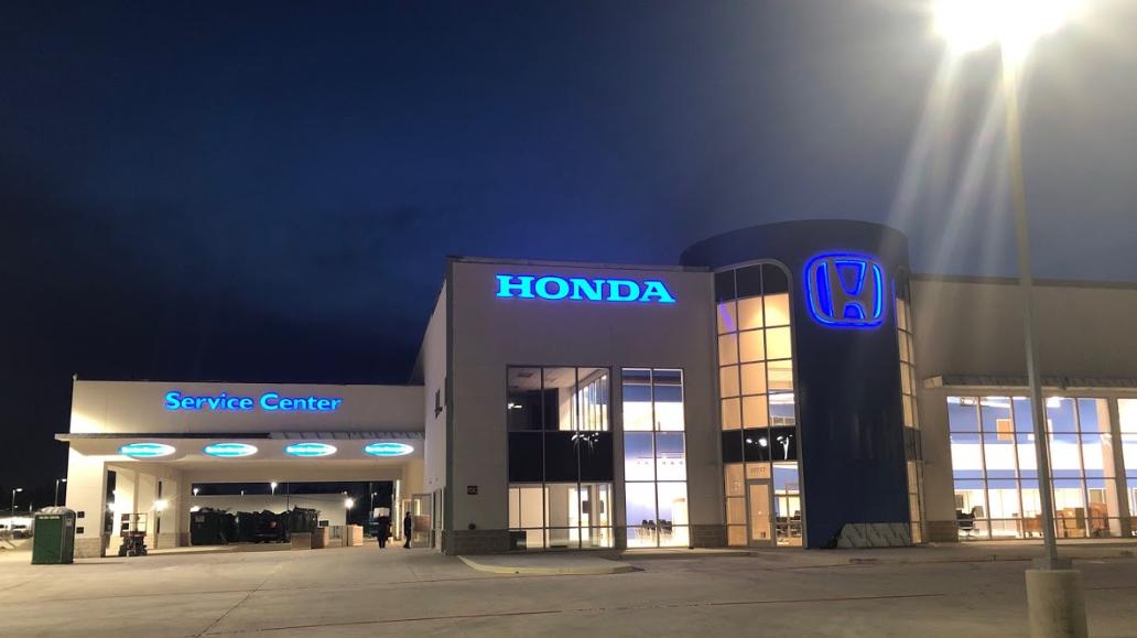 Honda of Tomball image 0