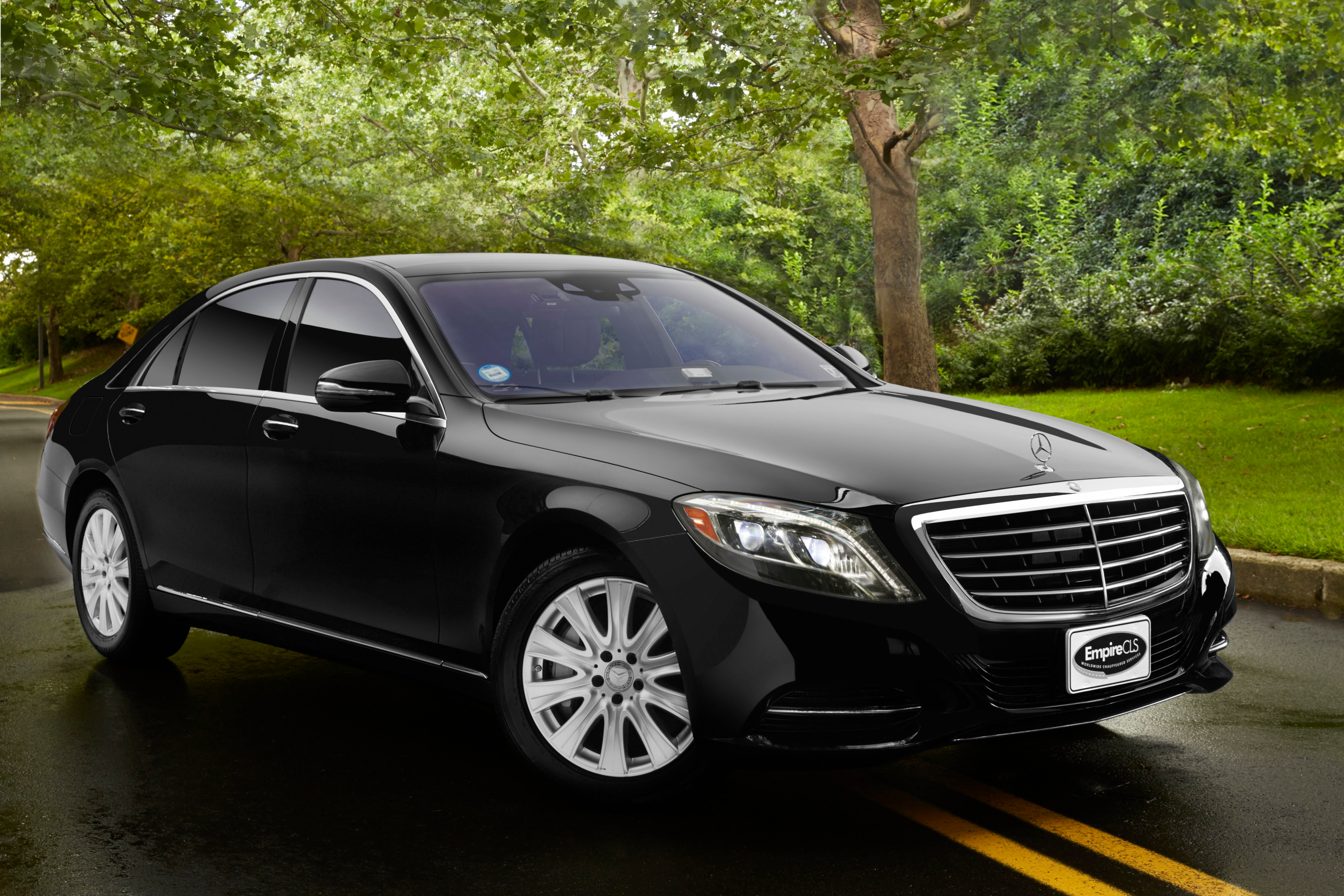 EmpireCLS Worldwide Chauffeured Services image 0