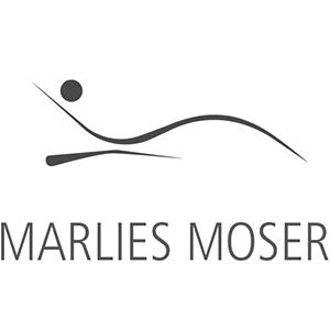DDr. Marlies Moser Logo