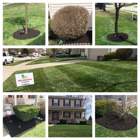 Image 2 | Indy Lawn Maintenance