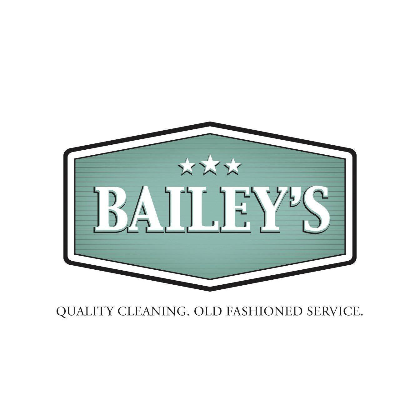 Bailey's Renew-o-vators Cleaning Service