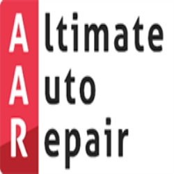 Altimate Auto Repair Inc.