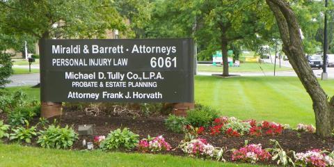 Miraldi & Barrett Co., Personal Injury Attorneys image 0