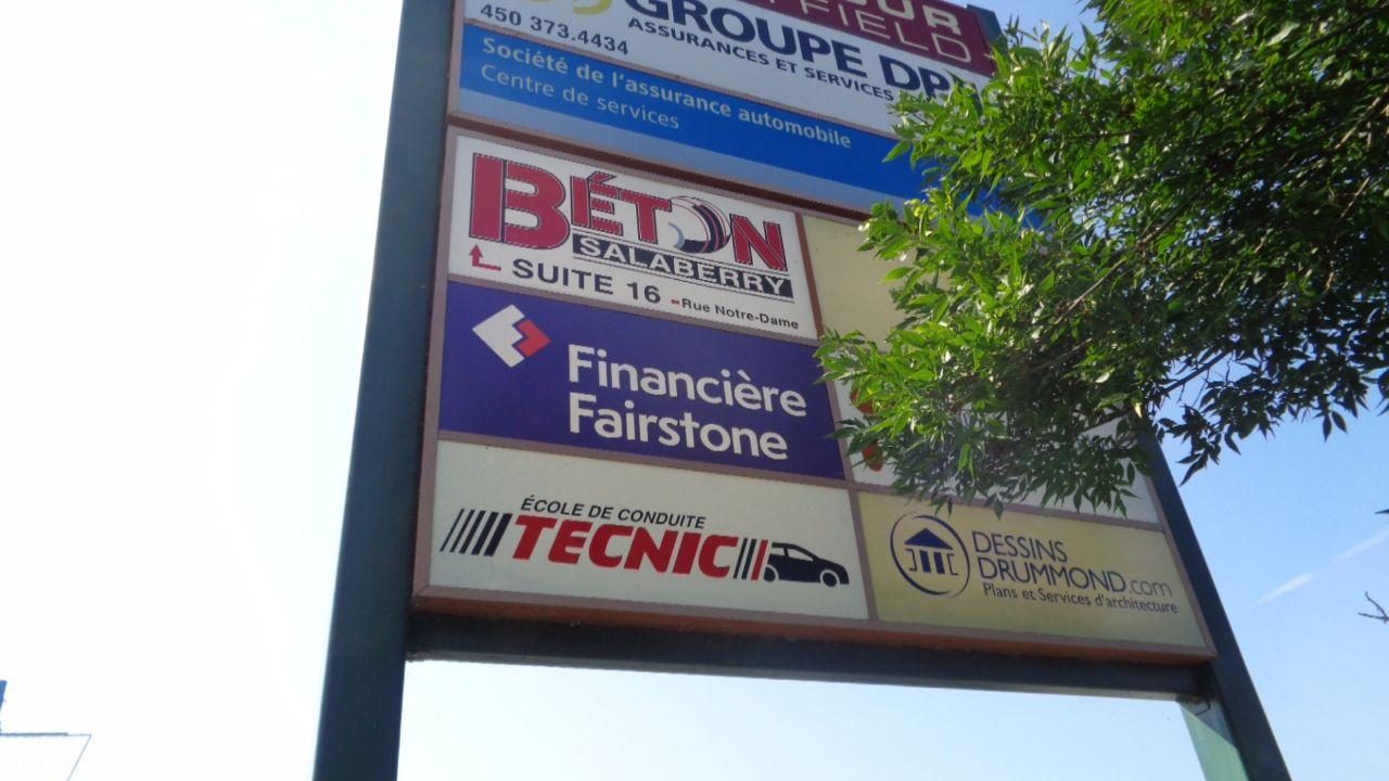 Fairstone, formerly CitiFinancial® à Salaberry-de-Valleyfield