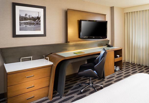 Courtyard by Marriott Minneapolis Downtown image 3