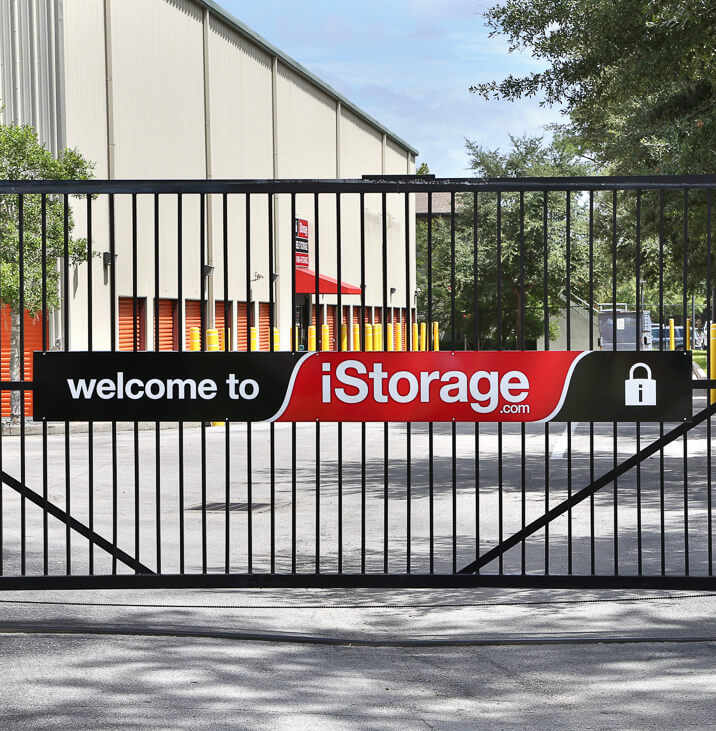 iStorage Self Storage image 4