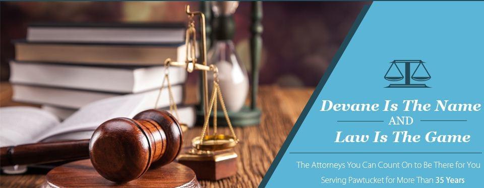 Devane Michael A Attorney