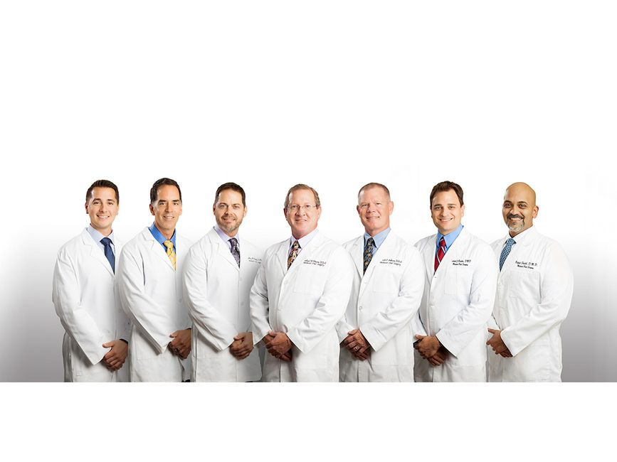 Midwest Oral Maxillofacial & Implant Surgery image 0