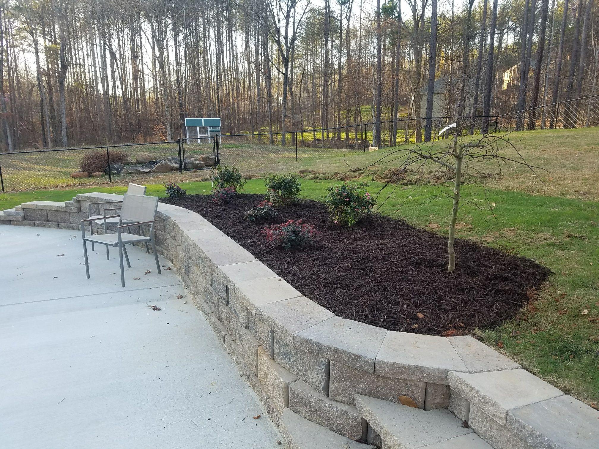 Yard Accents Landscape & Fence Design image 13