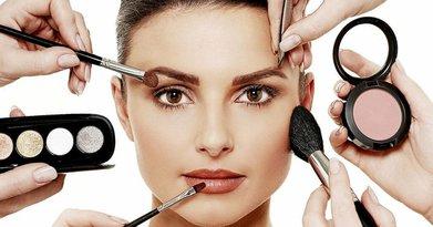 Beautysalon The Arrow
