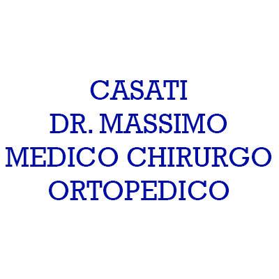 Casati Dr. Massimo Medico Chirurgo-Ortopedico