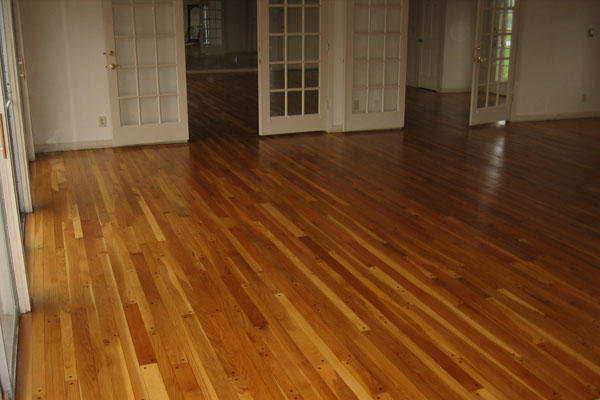 Floor Craft Sanding image 5