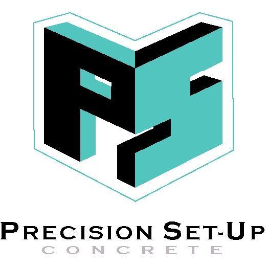 Precision Set-Up Concrete image 0