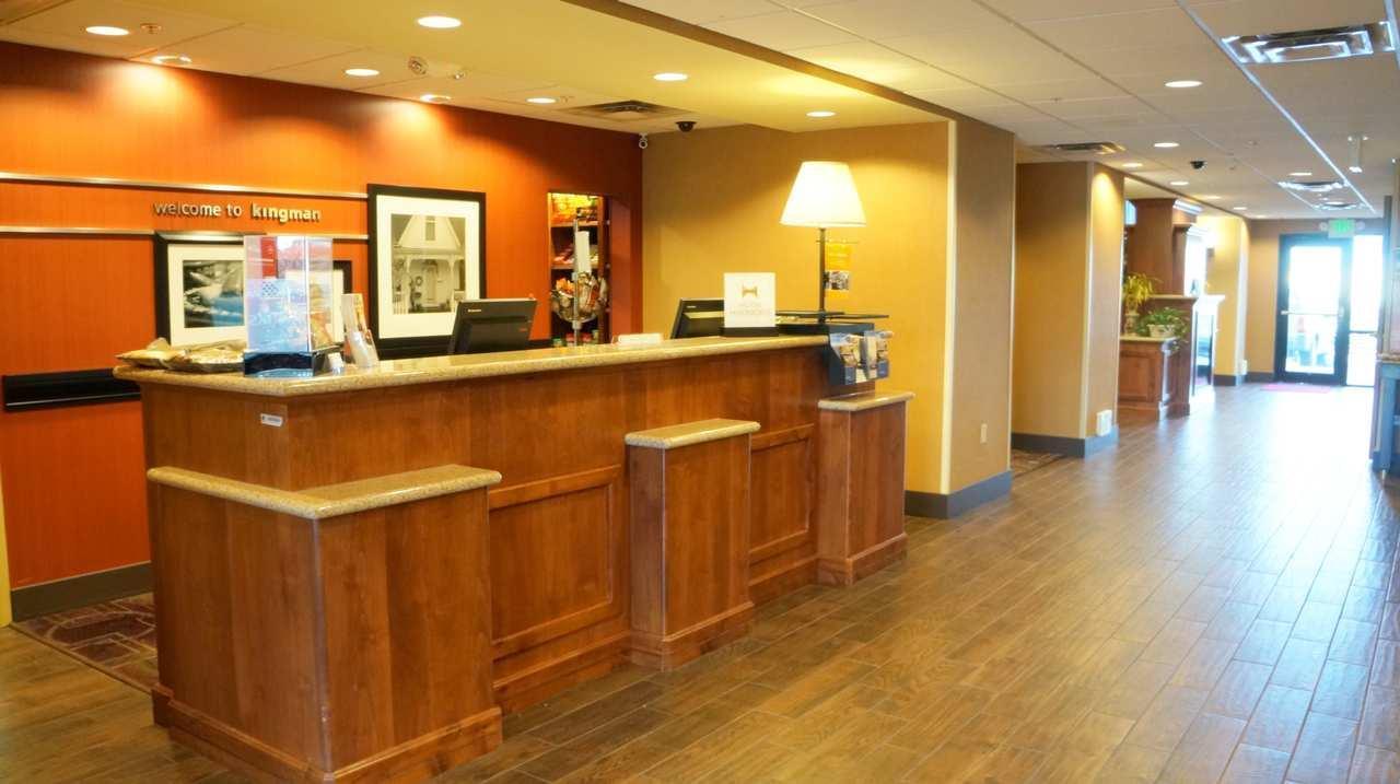 Hampton Inn & Suites Kingman image 3