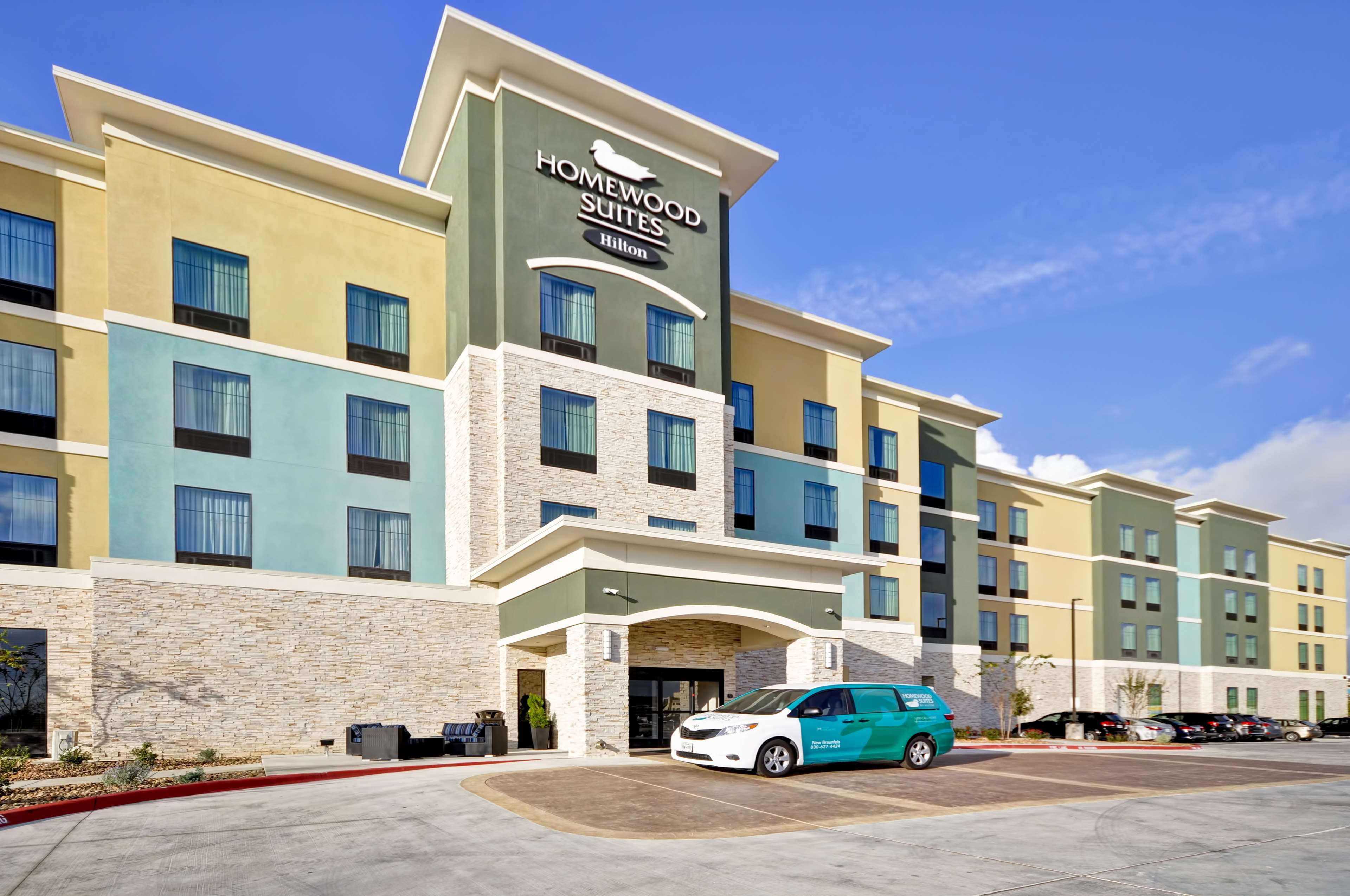 Homewood Suites by Hilton New Braunfels image 10