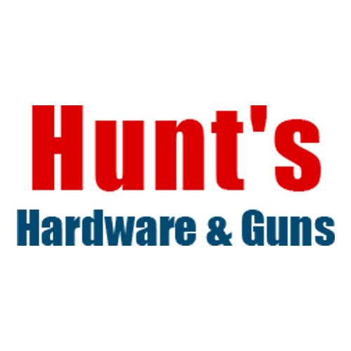 Hunt's Hardware & Guns