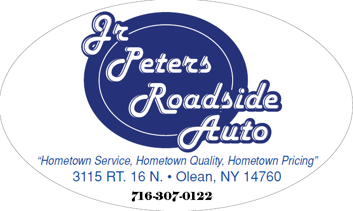JUNIOR PETERS ROADSIDE AUTO image 11