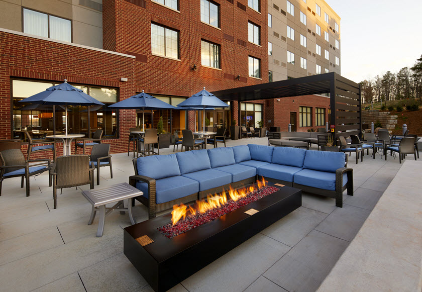 Courtyard by Marriott Charlotte Fort Mill, SC image 16