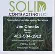 Solid Contracting, LLC