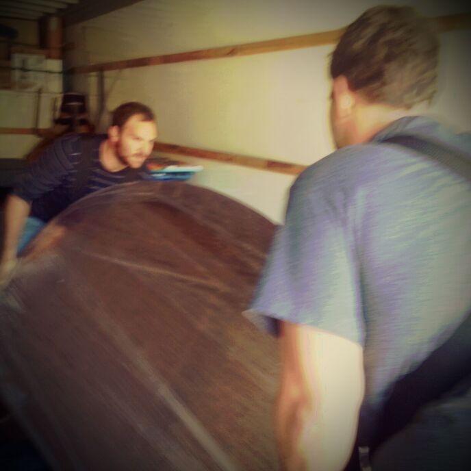 We Love Moving LLC image 37