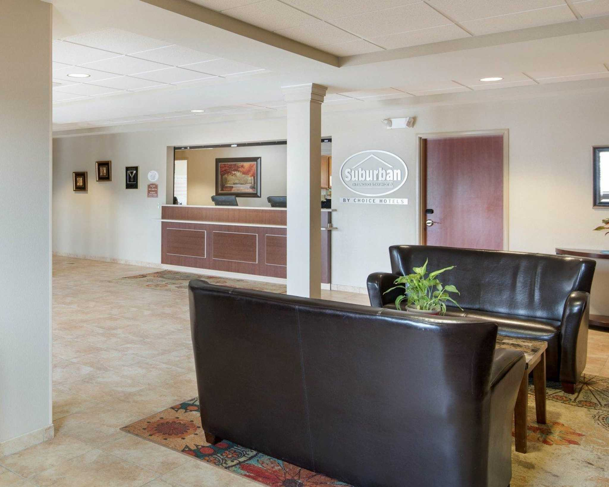 Suburban Extended Stay Hotel image 10