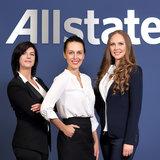 Tatsiana Maroz: Allstate Insurance image 2