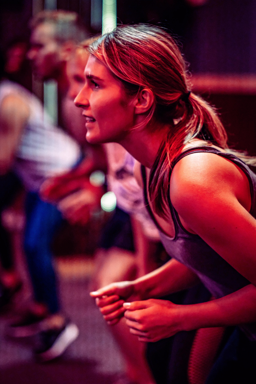 Brrrn: Cool Temp Fitness image 5