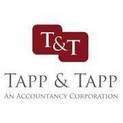 Tapp & Tapp An Accountancy Corp