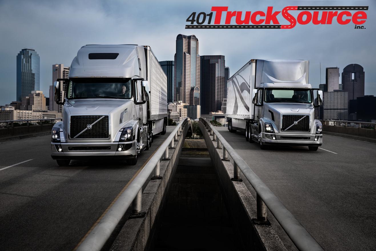 401 TruckSource Inc