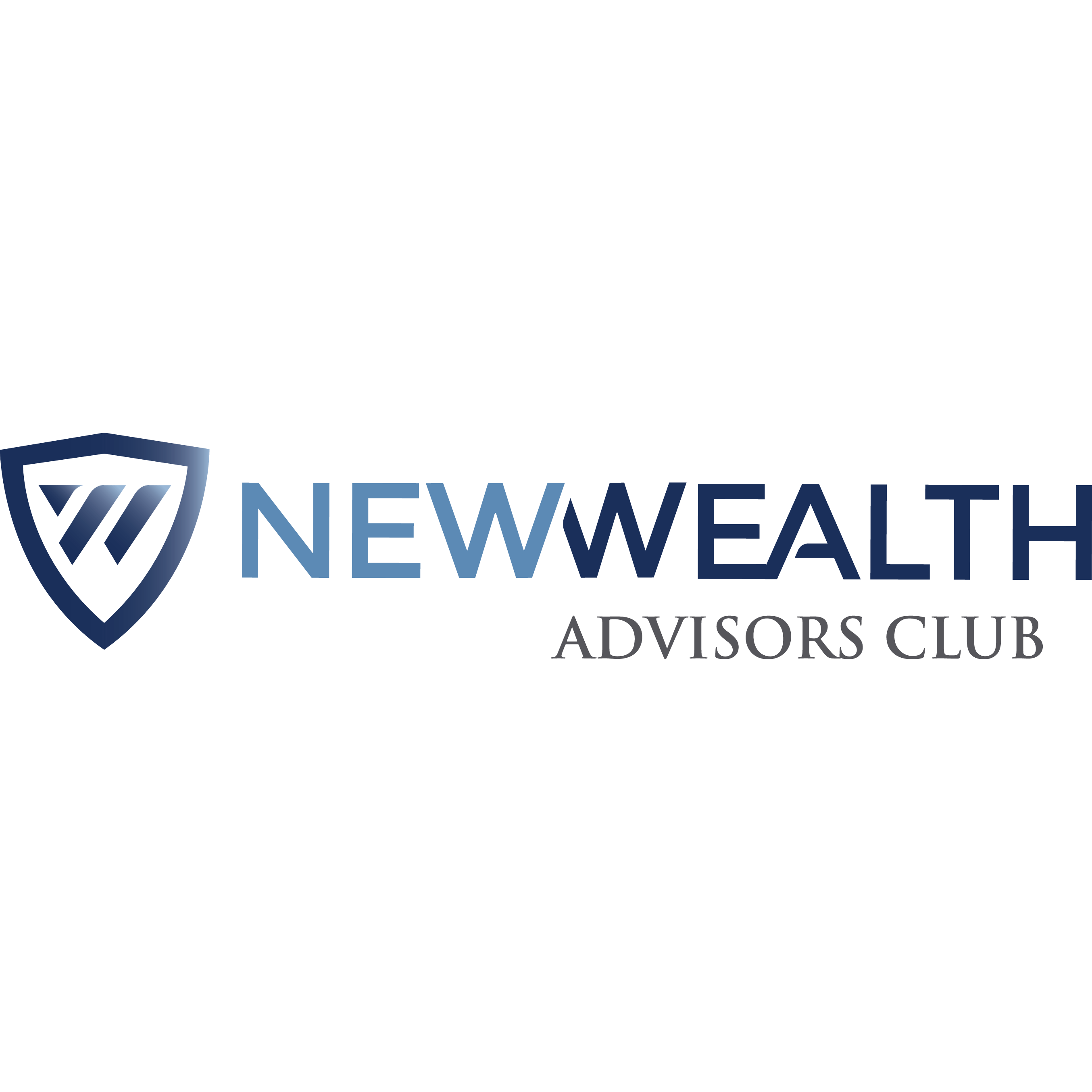 New Wealth Advisors Club