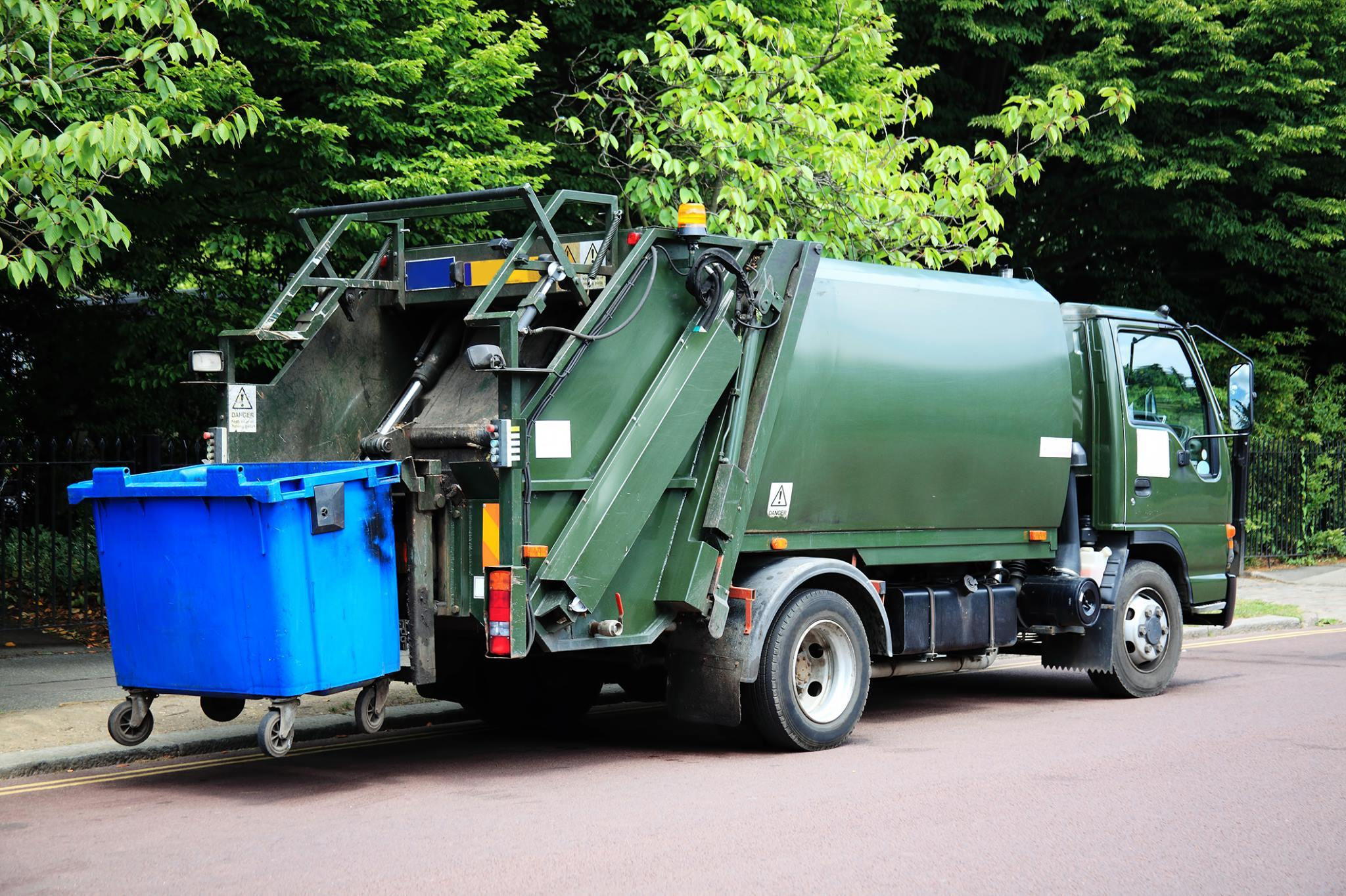 G K Industrial Refuse Systems image 0