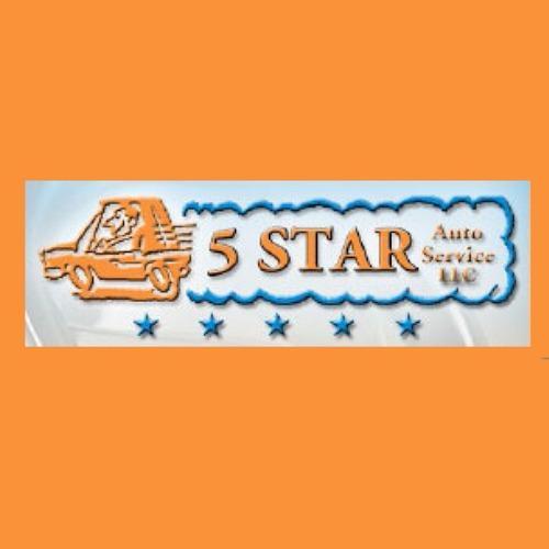 5 Star Auto Service