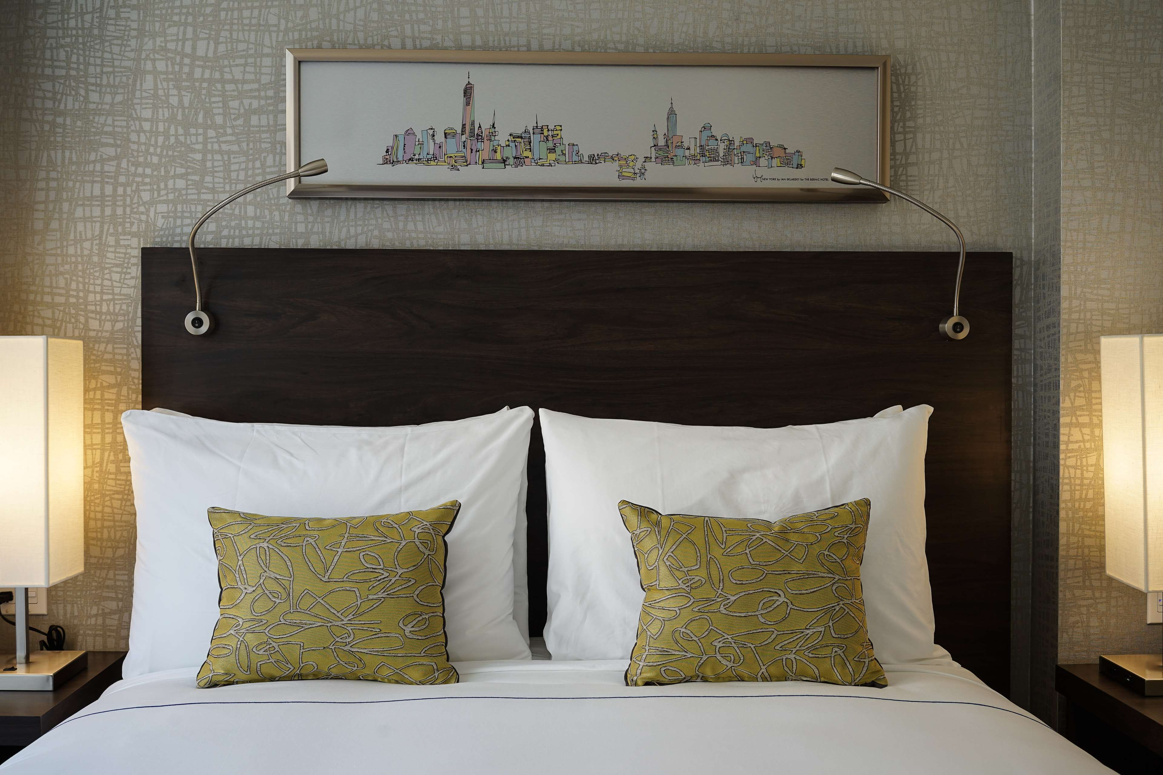 The Bernic Hotel New York City, Tapestry Collection by Hilton image 29