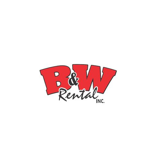 B & W Rental Inc