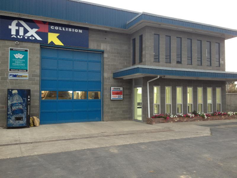 Chap's Fix Auto in Williams Lake