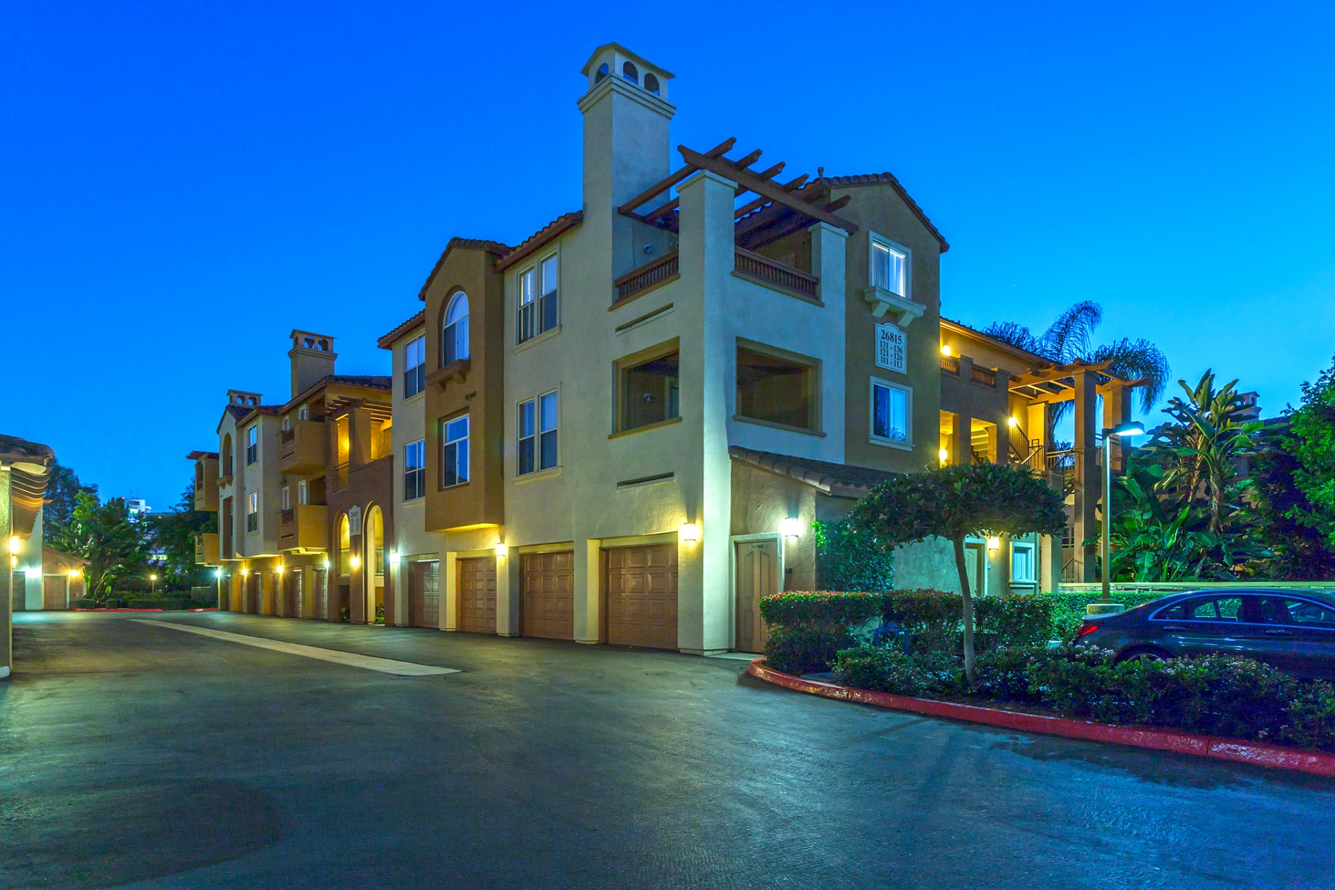 Camden Crown Valley Apartments image 25