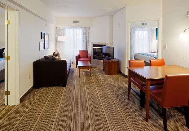 Residence Inn by Marriott Chicago Oak Brook image 17