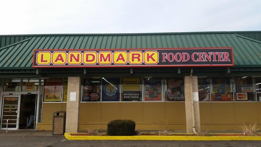 Landmark Food Center image 5