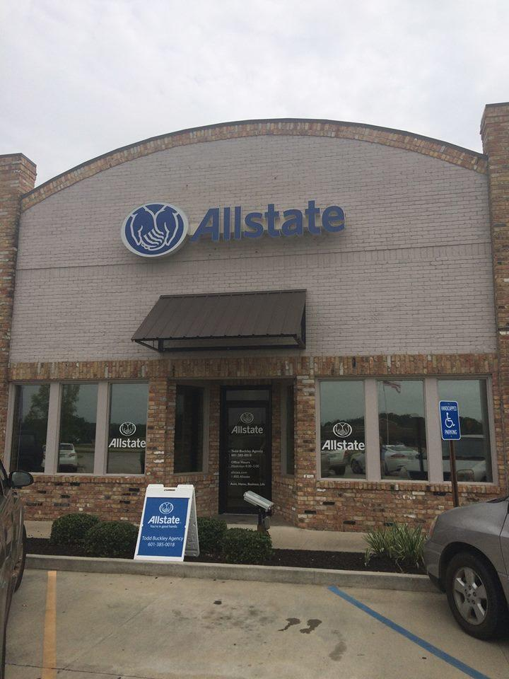 Allstate Insurance Agent: Todd Buckley image 1