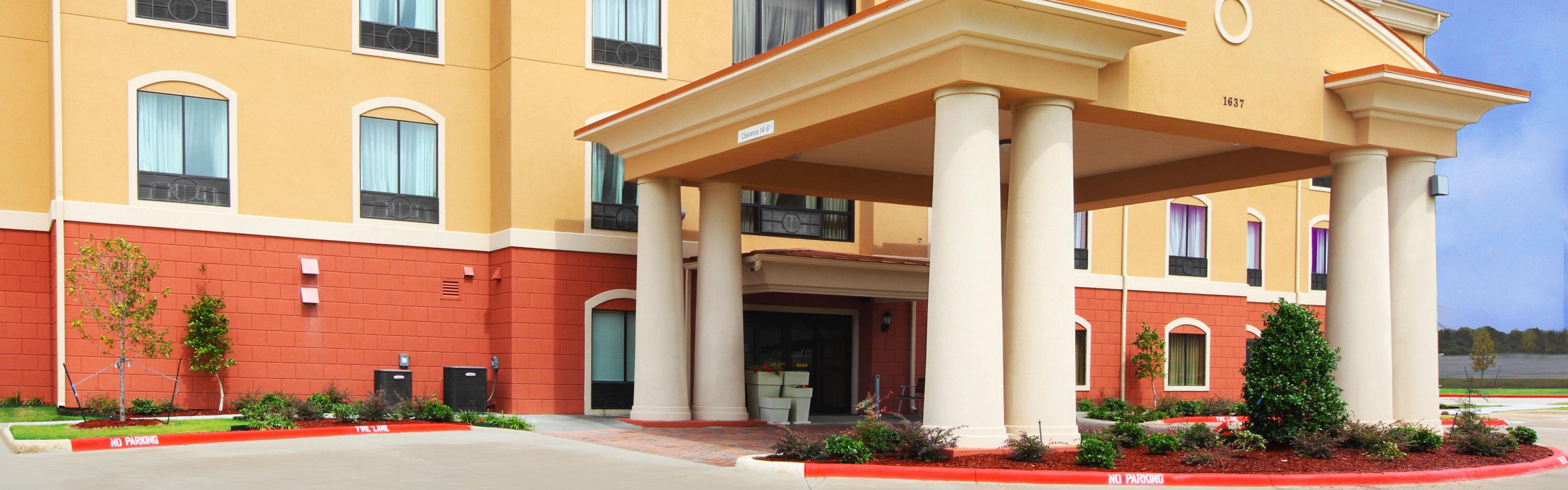 Holiday Inn Express & Suites Van Buren-Ft Smith Area image 0