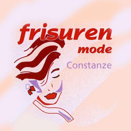 Logo von frisurenmode Constanze