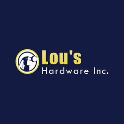 Lou Hardware Inc