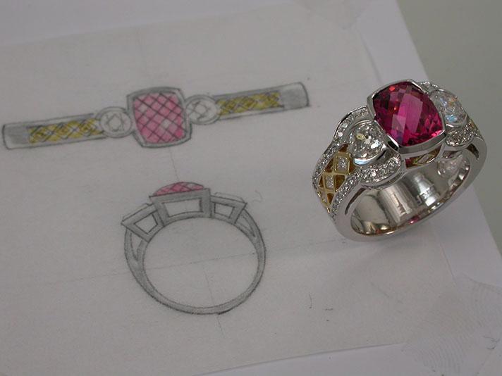 Fine Designs In Jewelry image 7