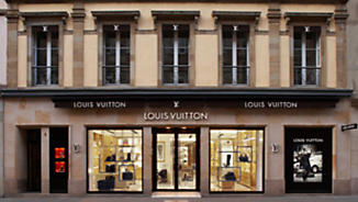 Louis Vuitton Strasbourg