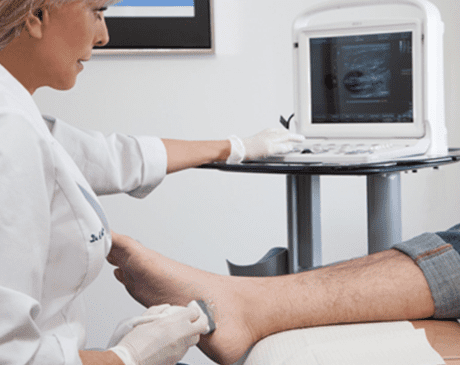 Arizona Foot and Ankle Physicians: Ruth Kosak, DPM is a Podiatrist serving Scottsdale, AZ