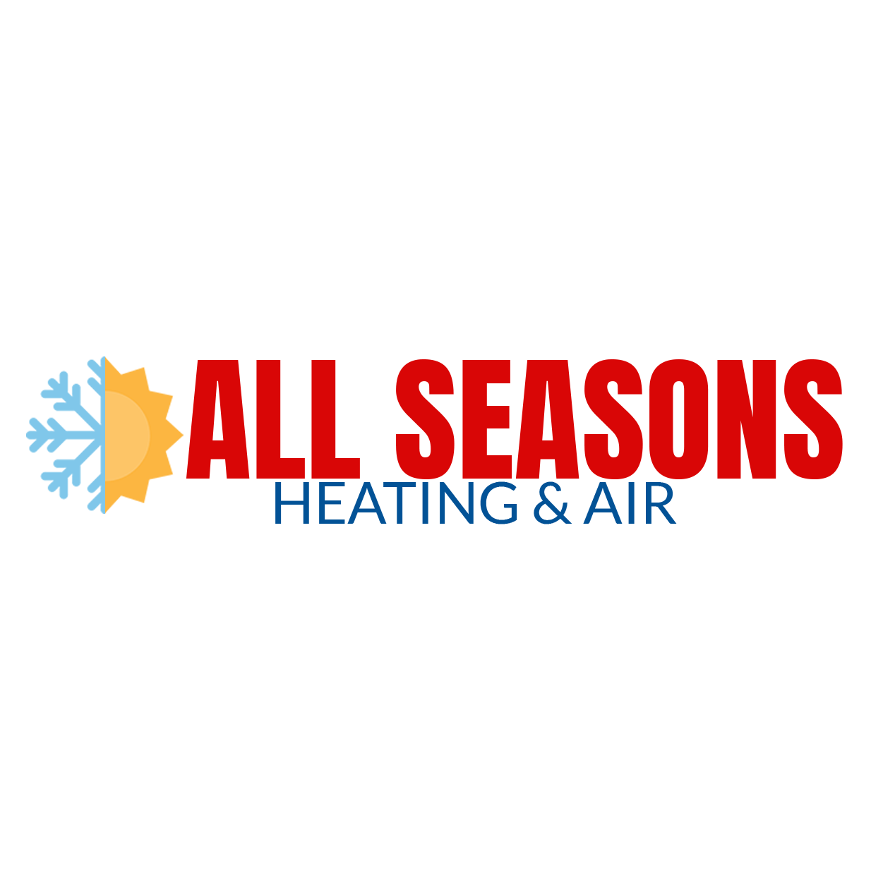 All Seasons Heating & Air