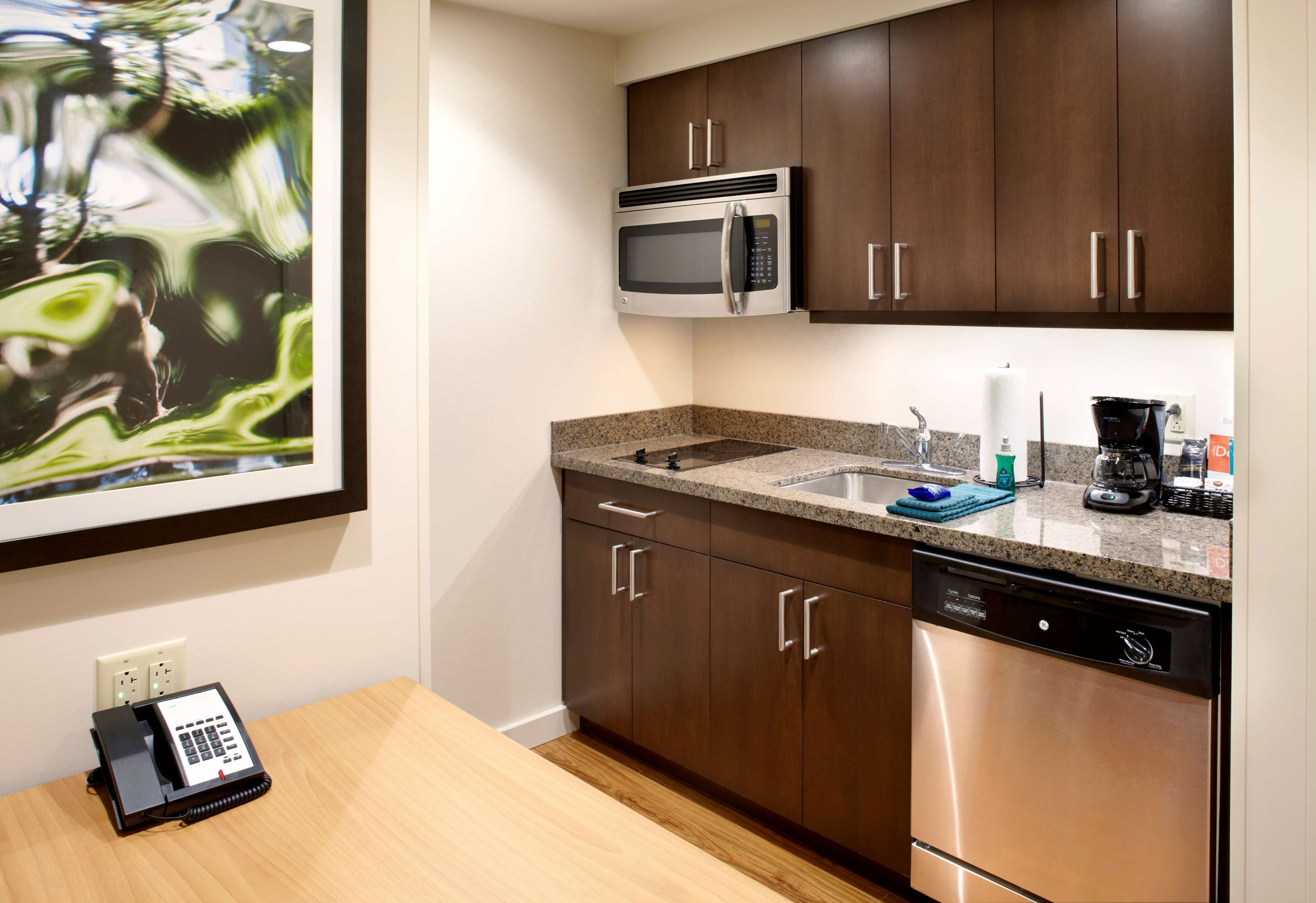 Homewood Suites by Hilton Pittsburgh Airport Robinson Mall Area PA image 15